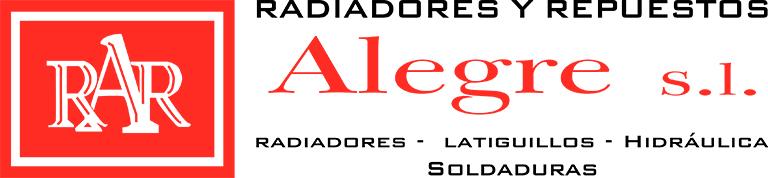Radiadores Alegre